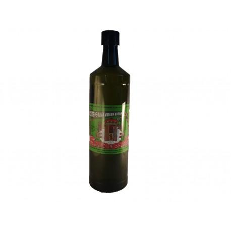Aceite oliva virgen extra 1 l.