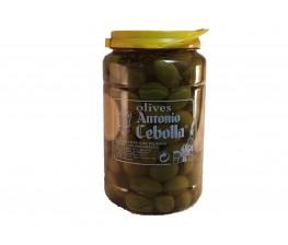 Aceituna CHAFADA 1kg.