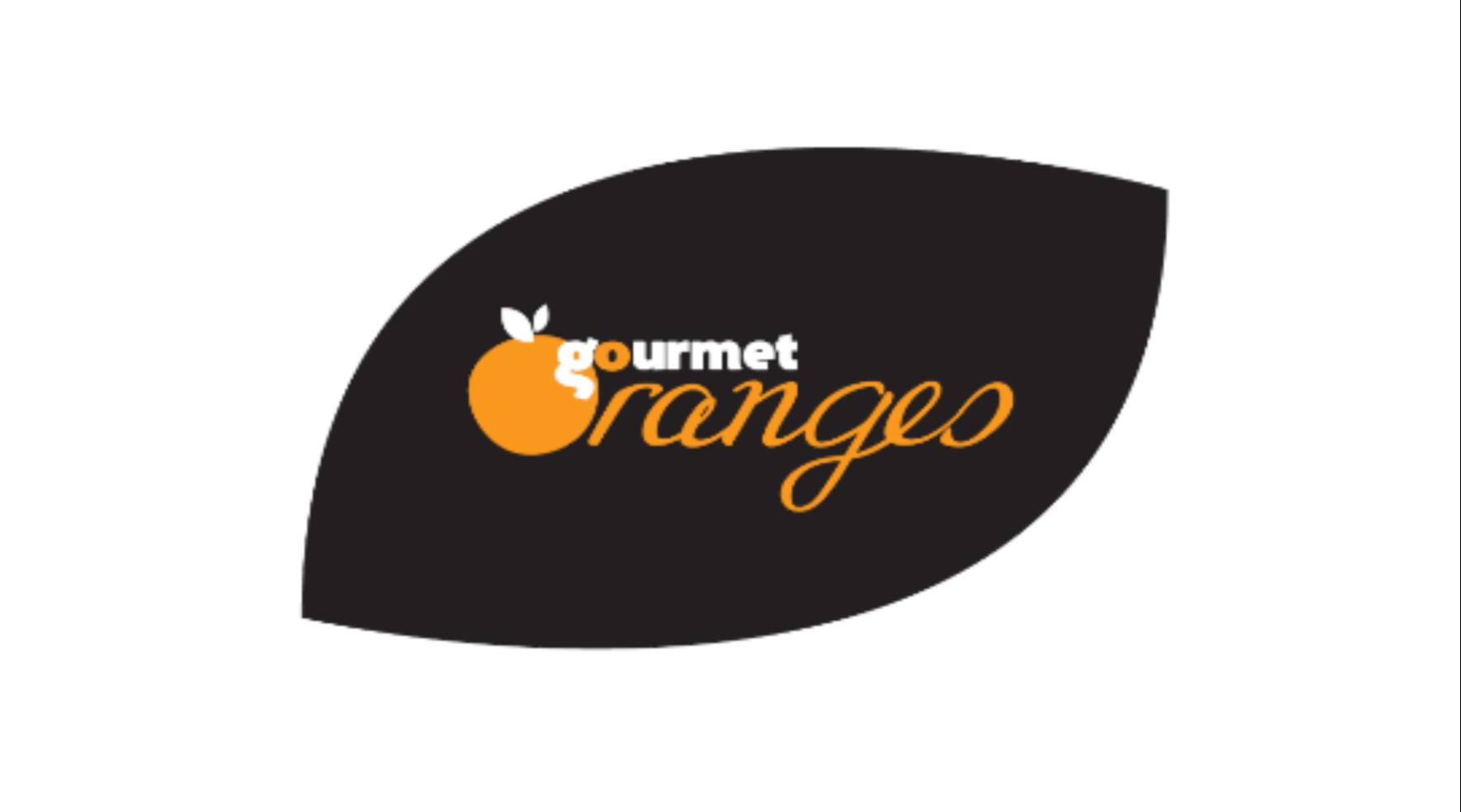 Gourmet Oranges